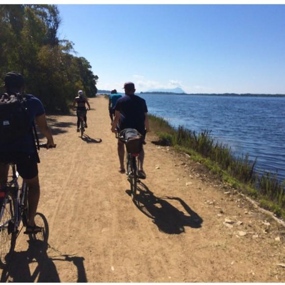 ciclotour 4 laghi
