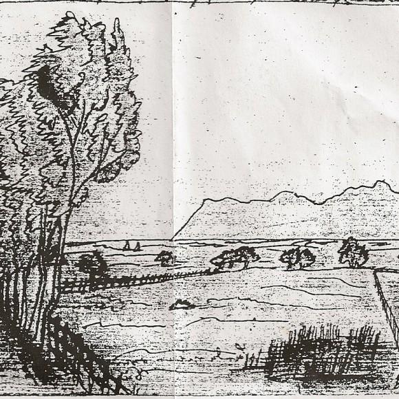 Disegno Andersen Circeo