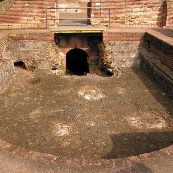 Sentieri Archeologici