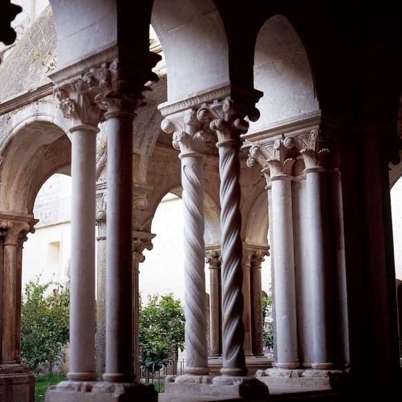 abbazia fossanova 3