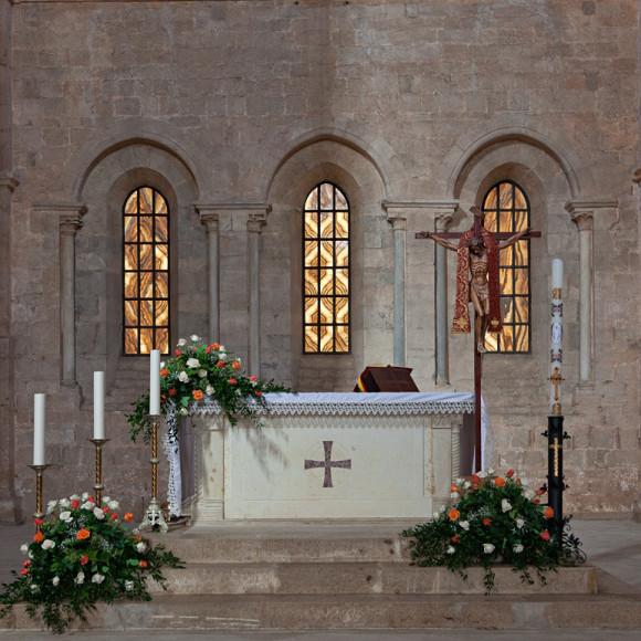 abbazia fossanova 4