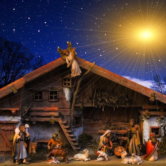 Natale Presepe